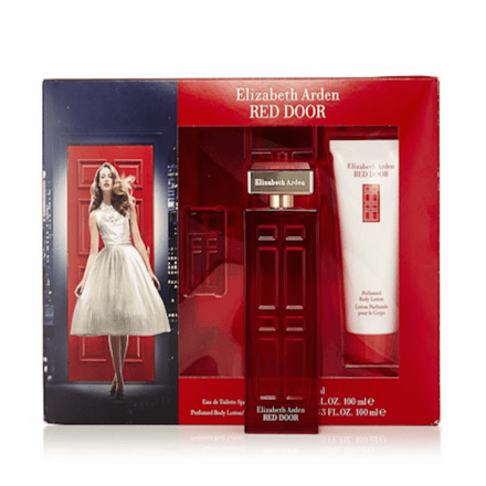 Elizabeth Arden Red Door 3 Piece Gift Set 100ml