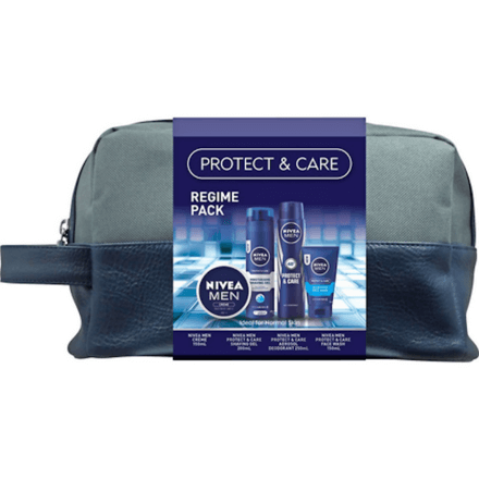 Nivea MEN Protect & Care Gift Bag