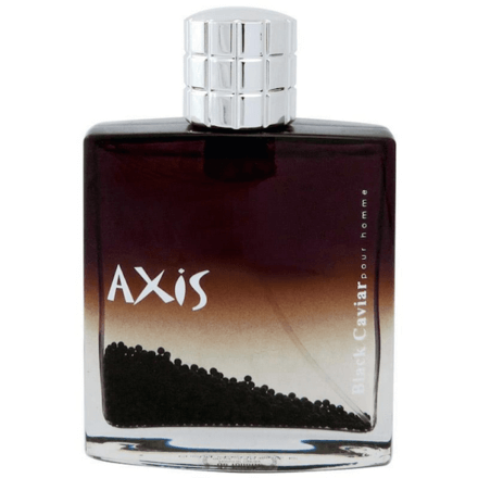 Axis Black Caviar Pour Homme for Him 90ml
