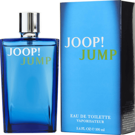 Joop! Jump for Men Eau de Toilette 100ml