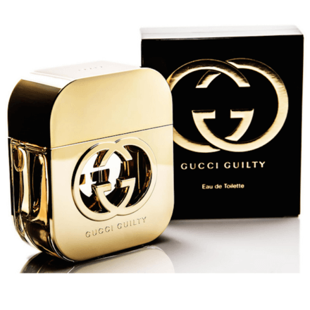 Gucci Guilty for Women Eau de Toilette 50ml