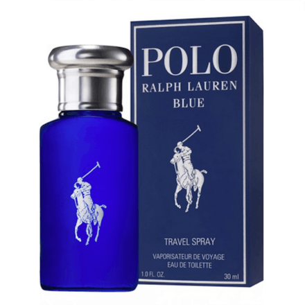 Polo Ralph Lauren Blue Men 30ml