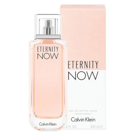 Calvin Klein Eternity Now Women Eau de Parfum 100 ml