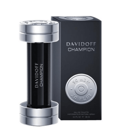 Davidoff Champion for Men Eau de Toilette 90ml