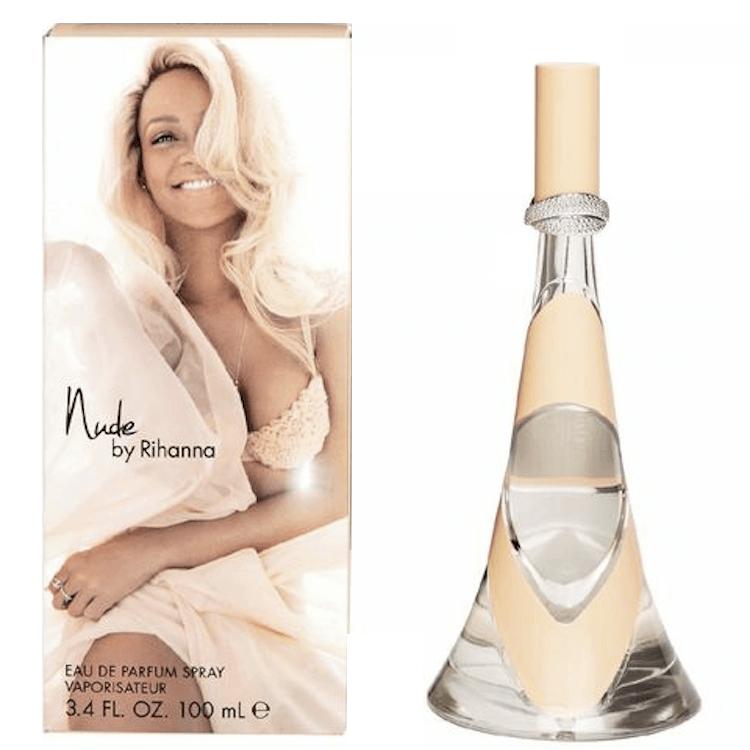 Rihanna Nude Eau de Parfum | Perfume.com