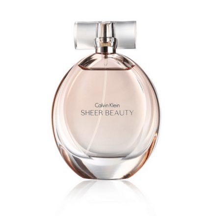 Calvin Klein Sheer Beauty Women Eau de Toilette 50ml