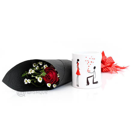 Marry Me Gift Set