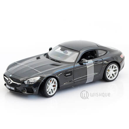 "Mercedes-Benz AMG GT  ""Official Licensed Product"""