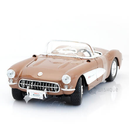 "1957 Chevrolet Corvette ""Official Licensed Product"""