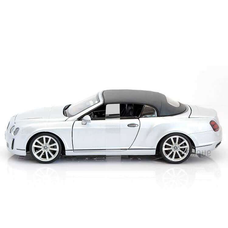"Bentley Continental Supersports Convertible ""Official"