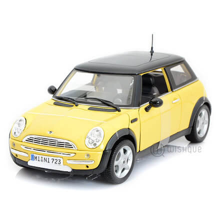 "MINI COOPER (Sun Roof) ""Official Licensed Product"""