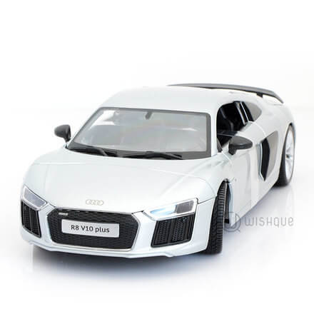 "Audi R8 V10 Plus ""Official Licensed Product"""