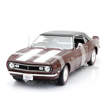 "1968 Chevrolet Camaro Z28 ""Official Licensed Product"""