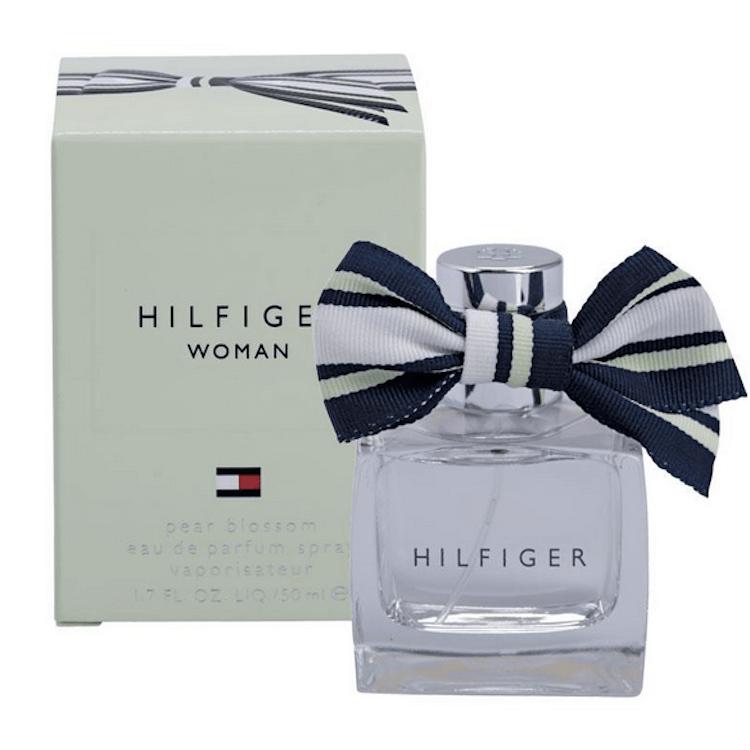 Tommy Hilfiger Pear Blossom Eau de Parfum 50 ml - Wishque  9c108b768c