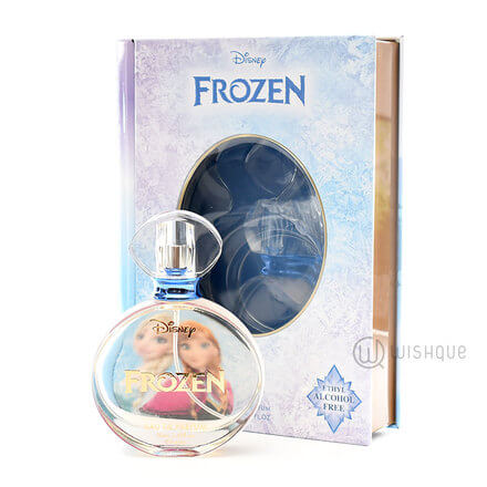 Disney Storybook Collection Frozen Eau De Parfum 50ml