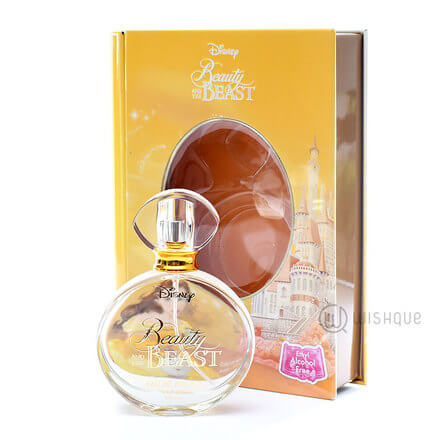 Disney Storybook Collection Beast Eau De Parfum 50ml