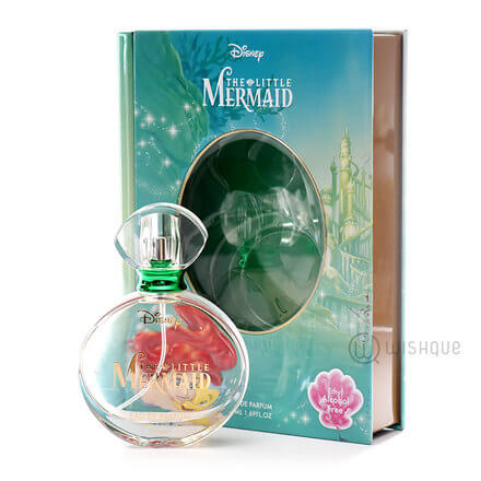 Disney Storybook Collection Mermaid Eau De Parfum 50ml
