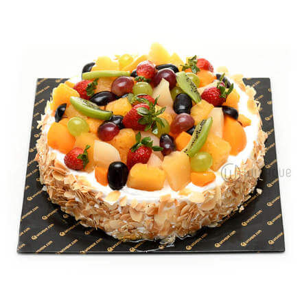 Tropical Fruit Gateau 3.3lb