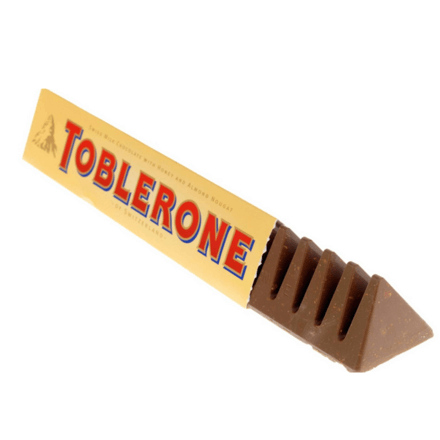 Toblerone Chocolate 360g