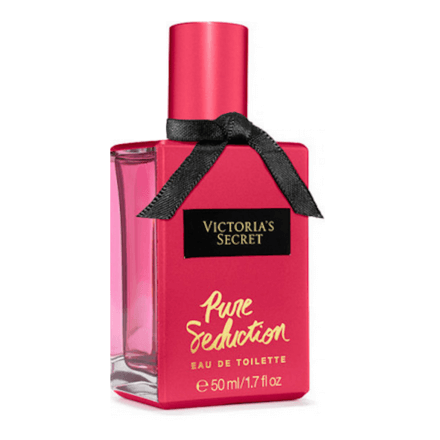 Victoria's Secret Fantasies Pure Seduction Eau De Toilette