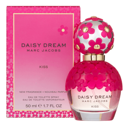 Marc Jacobs Daisy Dream Kiss EDT 50 ml