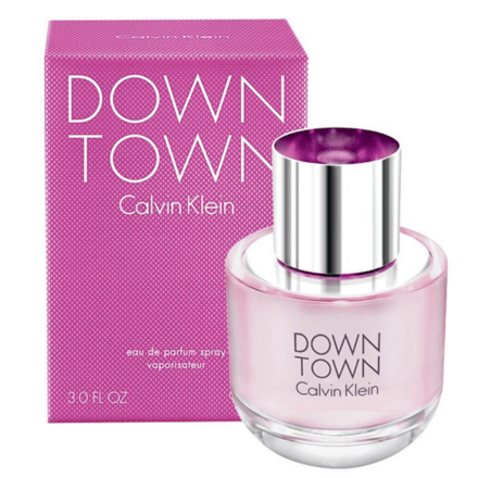 Calvin Klein Downtown Eau de Parfum 90ml