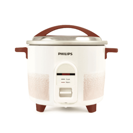 Philips 1.8 Litre Rice Cooker