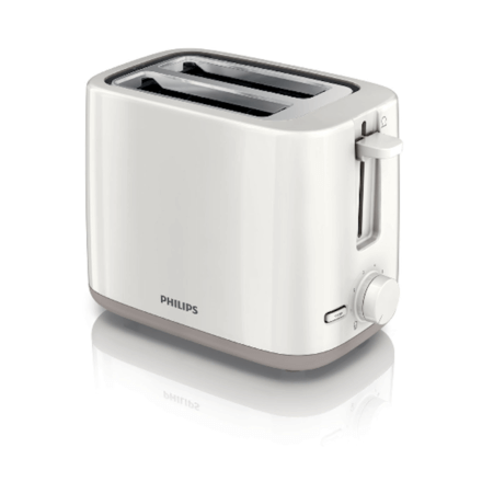 Philips 2 Slice 4 functions in 1 Toaster