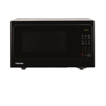 Toshiba -Microwave Oven with Grill MM-EG25P