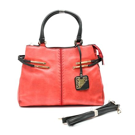 Red Delight Handbag