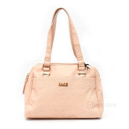 Kate Hill Natalie Emboss Tote W17