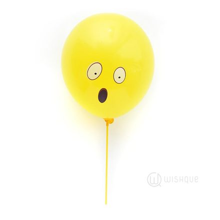 OMG Emoji Balloon