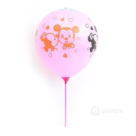 Mickey Mouse LED Balloon
