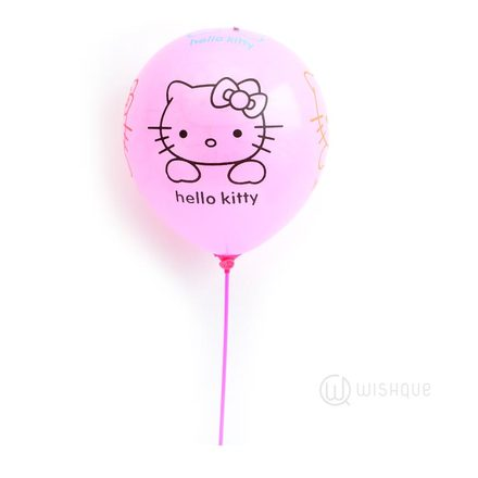 Hello Kitty LED Balloon