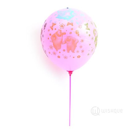 Bears LED Balloon