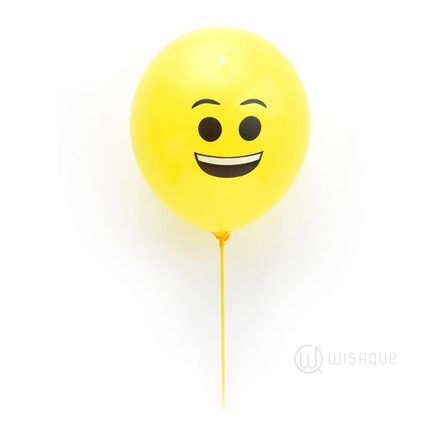 Laugh Emoji Balloon