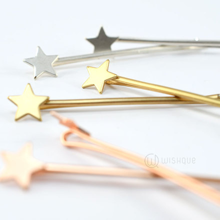 Fairy Wand Hair Accessories
