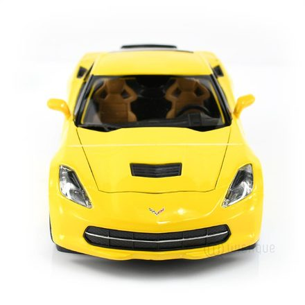 "2014 Corvette Stingray ""Official Licensed Product"""