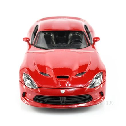 "2013 SRT Viper GTS ""Official Licensed Product"""