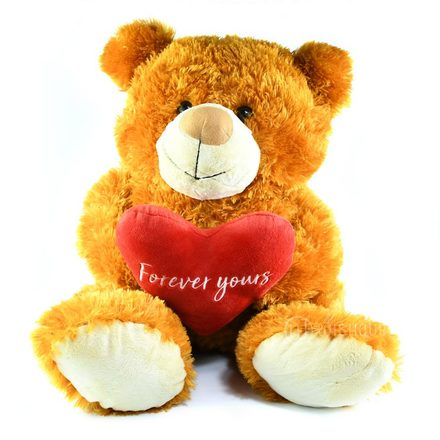Forever Yours Cuddle Teddy (Extra Large)