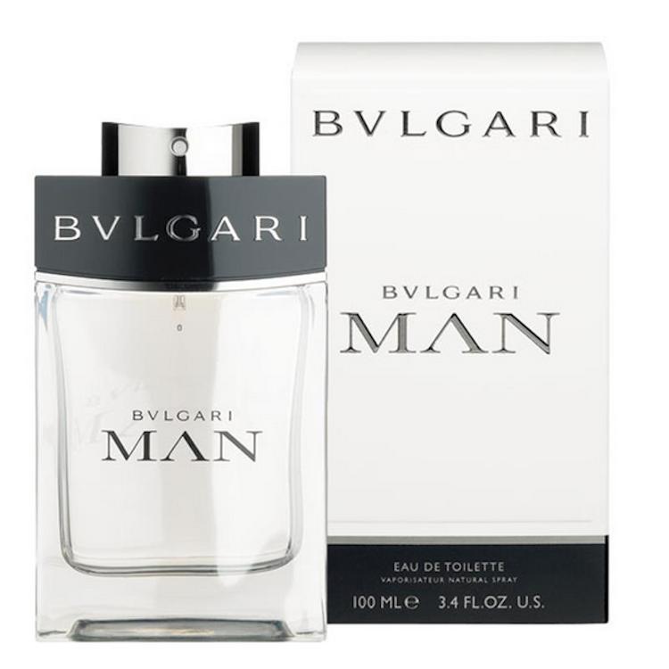 bc025986dce Bvlgari Man Eau de Toilette 100ml - Wishque