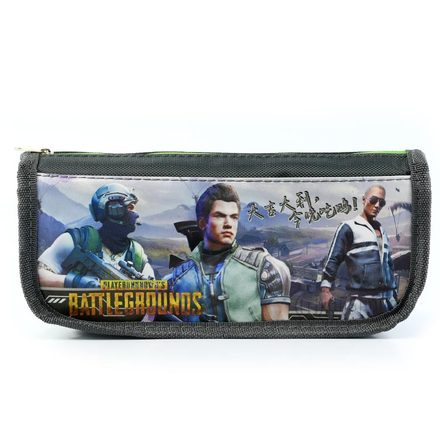 BattleGrounds Pencil Case