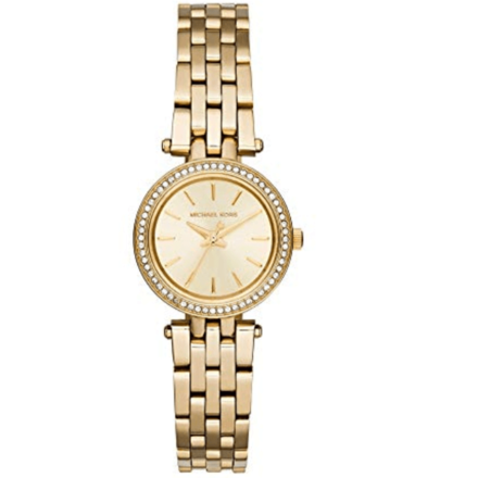 Michael Kors Women's Darci Analog Quartz Watch MK3295