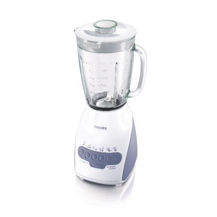 Philips 400W Glass Jar 2L Blender