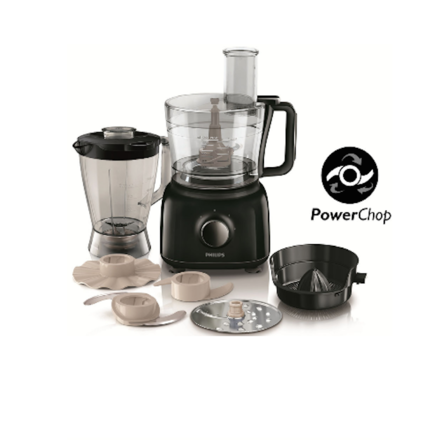 Philips Daily Collection 650W Food Processor