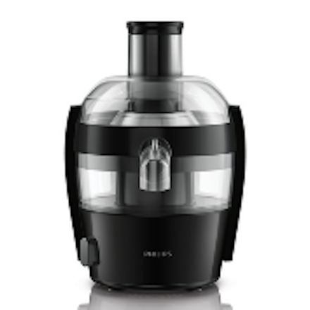 Philips Viva Collection 400W Juicer-Juice Extractor