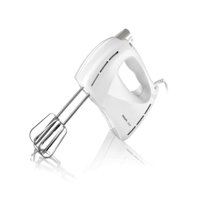 Philips Daily Collection 300W Five Speeds Hand Mixer
