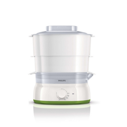 Philips Daily Collection 5L Food Steamer