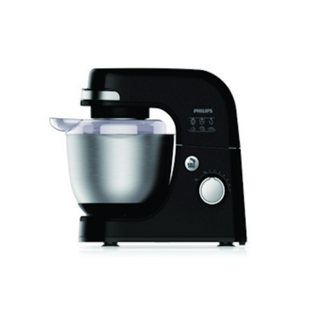 Philips Viva Collection Kitchen Machine with 4L Metal Bowl
