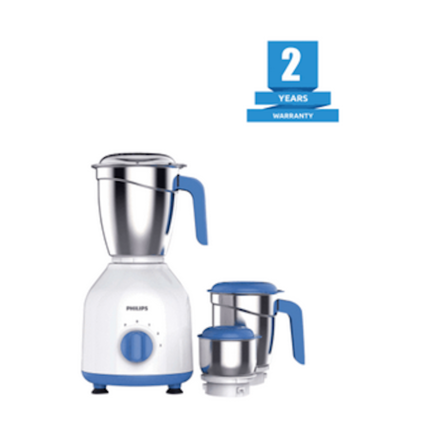 Philips Viva Collection 750W Mixer Grinder